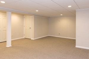 basement wall system details total basement finishing